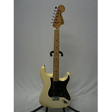 Fender 1979 Stratocaster HT Solid Body Electric Guitar