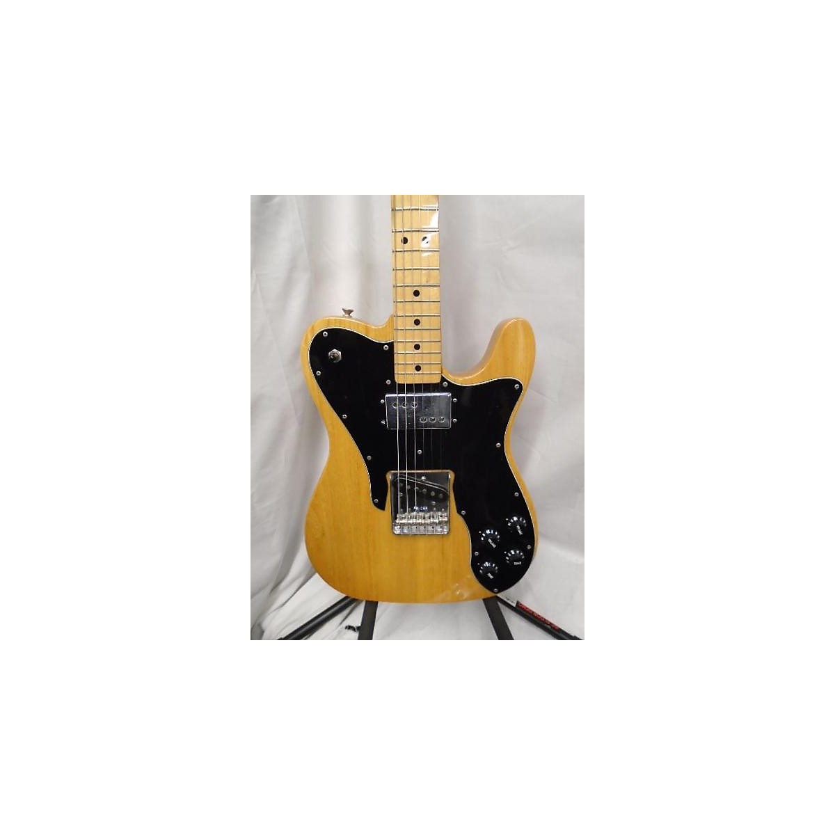Fender 1979 TELECASTER Solid Body Electric Guitar