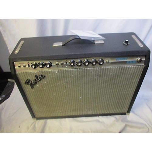 vintage fender 1979 vibrolux reverb 40w 2x10 tube guitar combo amp guitar center. Black Bedroom Furniture Sets. Home Design Ideas