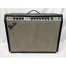 Fender 1979 Vintage Pro Reverb Combo Tube Tube Guitar Combo Amp