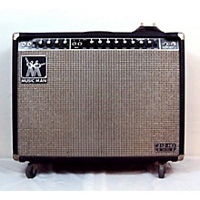 Ernie Ball Music Man 1980 212-HD Tube Guitar Combo Amp