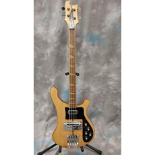 Rickenbacker 1980 4001 Electric Bass Guitar