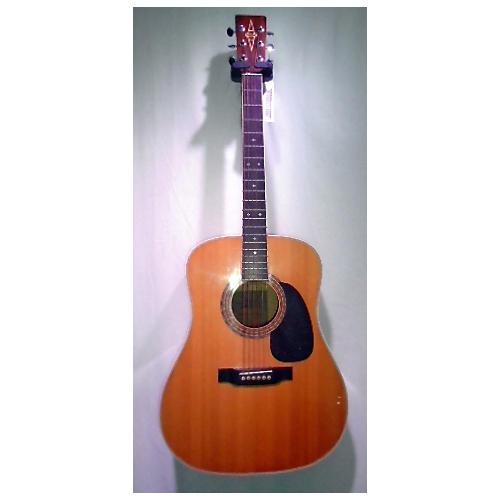 Alvarez 1980 5034 Acoustic Guitar
