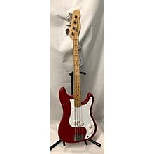 Fender 1980 Bullet Bass Electric Bass Guitar