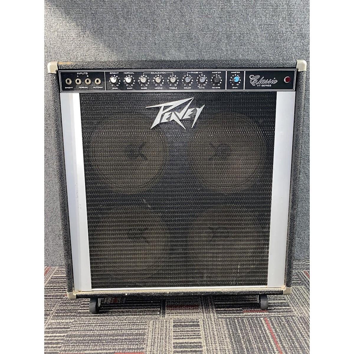 Peavey 1980 Classic 410 Tube Guitar Combo Amp