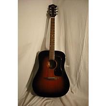 Guild 1980 D-25 OHSC Acoustic Guitar