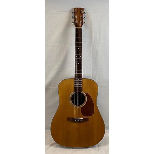 Martin 1980 D-25K Acoustic Guitar