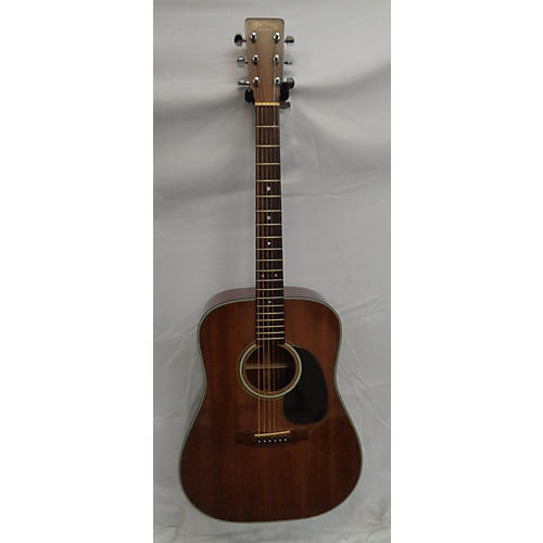 Martin 1980 D19 Acoustic Guitar