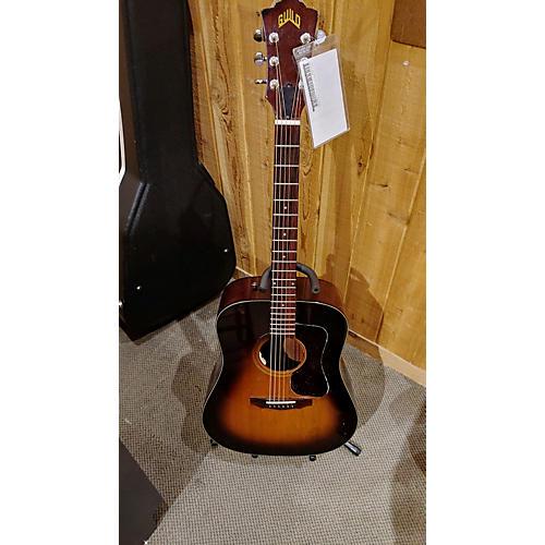 Guild 1980 D25 Acoustic Guitar