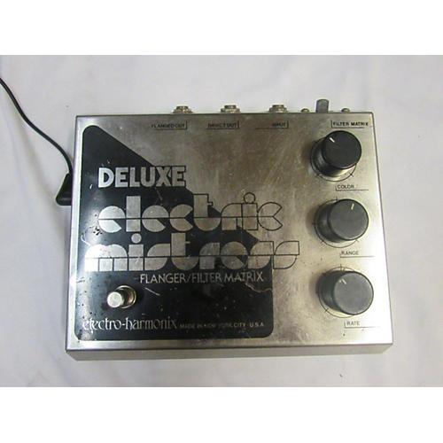 Electro-Harmonix 1980 Deluxe Electric Mistress Effect Pedal