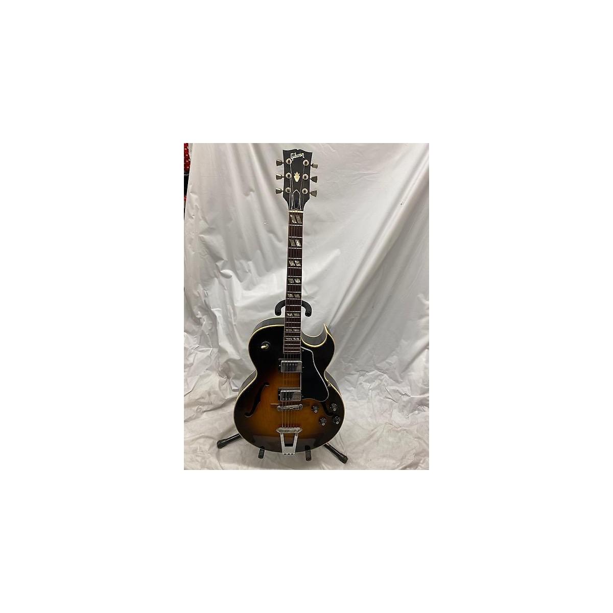 Gibson 1980 ES-175 Hollow Body Electric Guitar