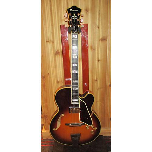 Ibanez 1980 JP20 Hollow Body Electric Guitar