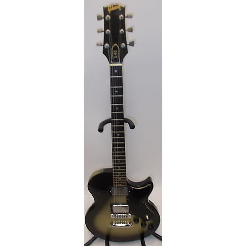 Gibson 1980 L6-s Silverburst Solid Body Electric Guitar