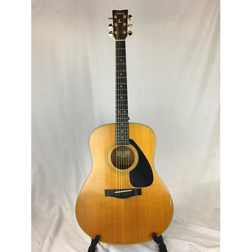 Yamaha 1980 LL15 Acoustic Guitar