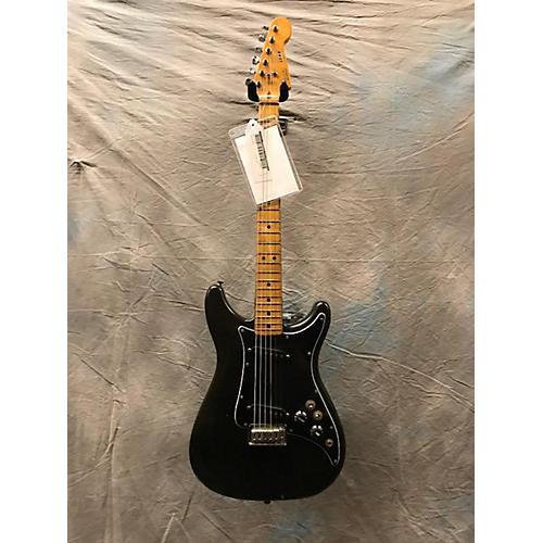 Fender 1980 Lead II Solid Body Electric Guitar