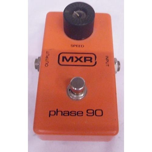 MXR 1980 M101 Phase 90 Effect Pedal