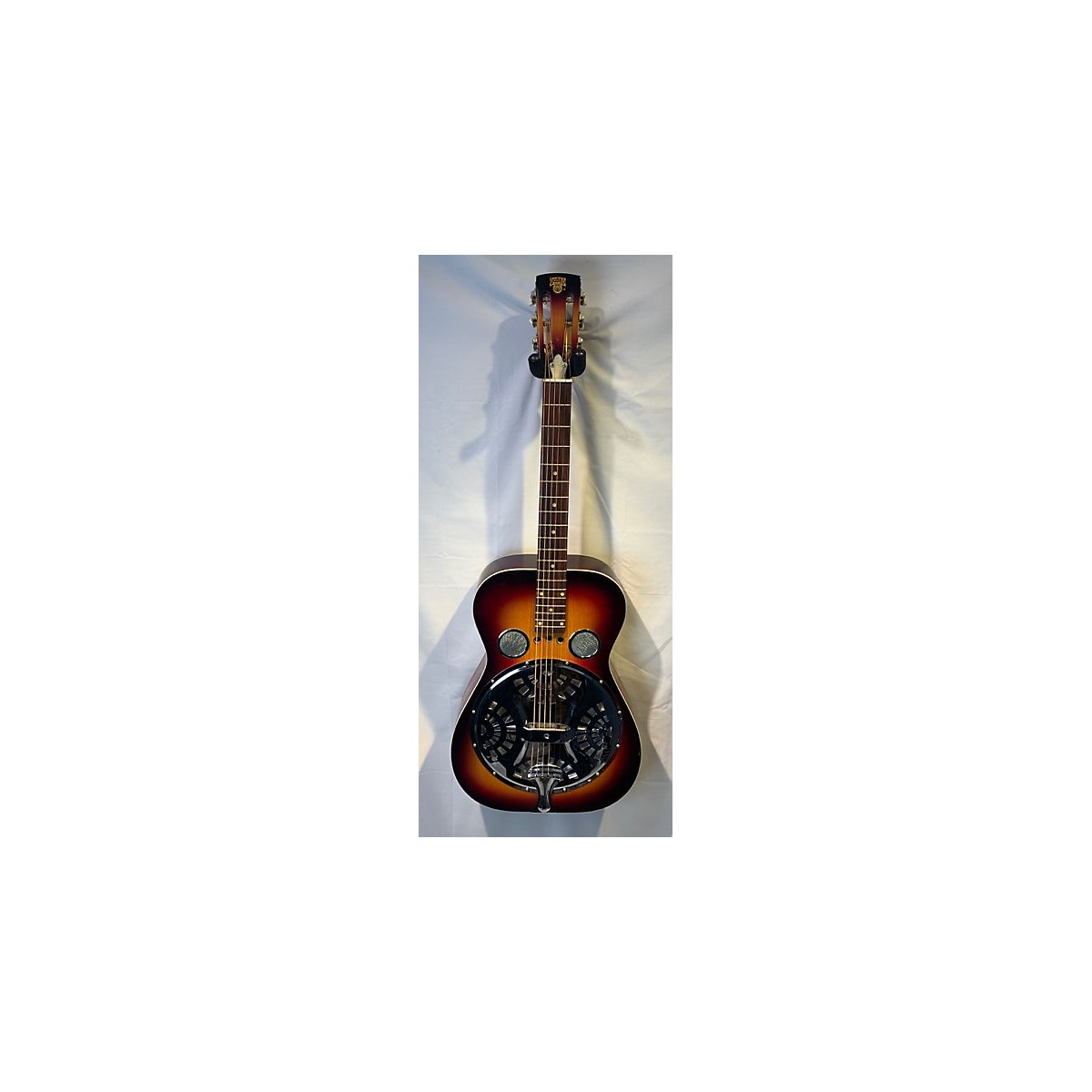 Dobro 1980 MODEL 60D Resonator Guitar