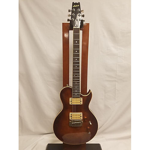 Aria 1980 PE450 Solid Body Electric Guitar
