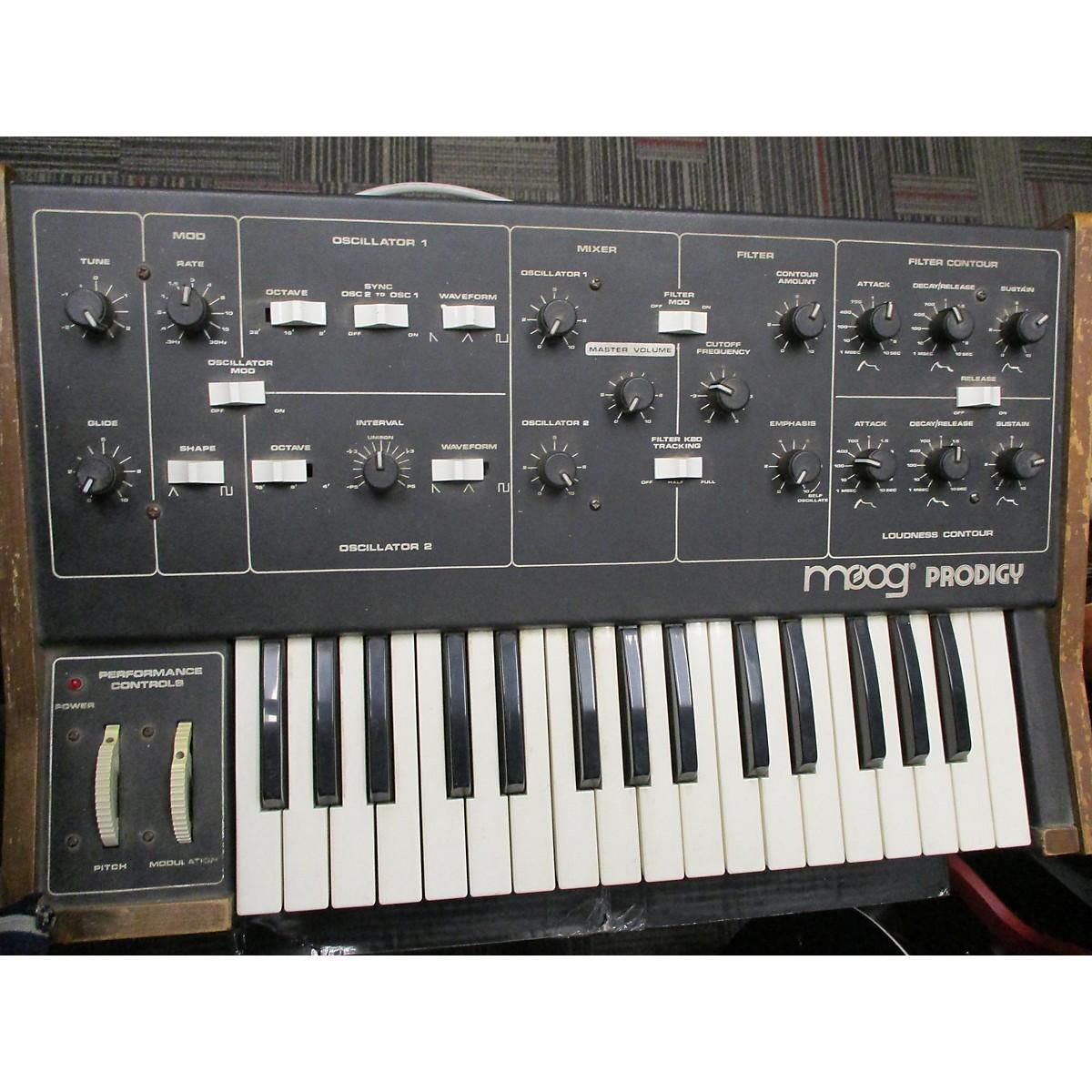 Moog 1980 PRODIGY Synthesizer