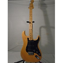 Fender 1980 Stratocaster Solid Body Electric Guitar