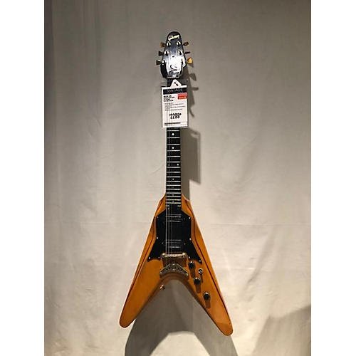 Gibson 1980 V2 Solid Body Electric Guitar