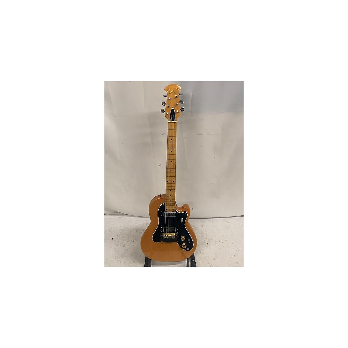 Ovation 1980 Viper Solid Body Electric Guitar