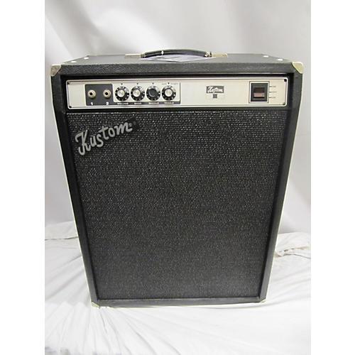 Kustom 1980s 1-B Bass Combo Amp