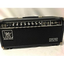 Ernie Ball Music Man 1980s 100RD Tube Guitar Amp Head