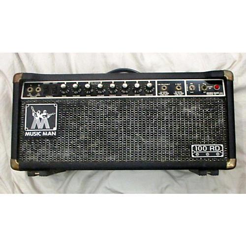 Ernie Ball Music Man 1980s 100RD Tube Guitar Amp Head