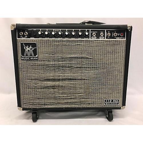 Ernie Ball Music Man 1980s 112RD 100 Tube Guitar Combo Amp
