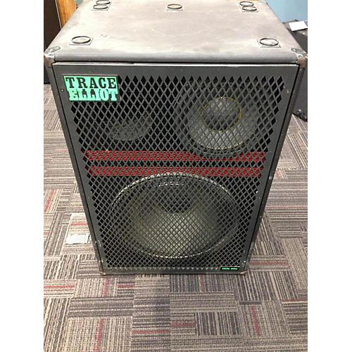 Trace Elliot 1980s 1818X Bass Cabinet