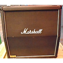 Marshall 1980s 1960A 300W 4x12 Stereo Slant Guitar Cabinet