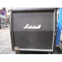 Marshall 1980s 1960A 4x12 Guitar Cabinet