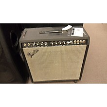 Fender 1980s 1980's Fender 75 Combo Footswitch