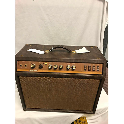 Acoustic 1980s 1980s G60T Model 163 Tube Combo Tube Guitar Combo Amp