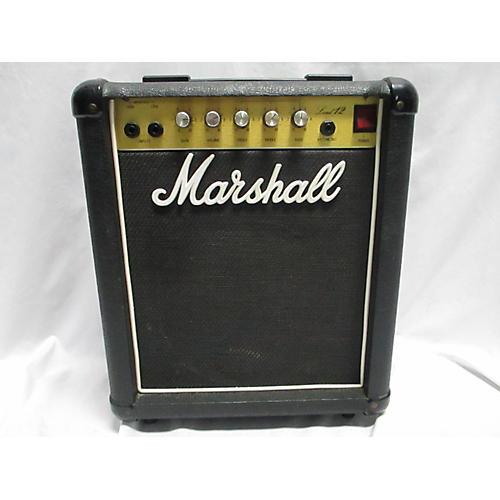 Marshall 1980s 1980's Lead 12 Guitar Combo Amp