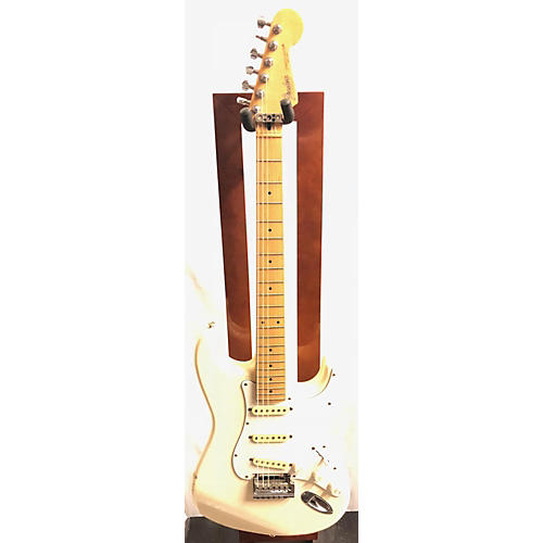 Fender 1980s 1980s Stratocaster MIJ Solid Body Electric Guitar
