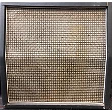 Marshall 1980s 1982A 4x12 Slant Guitar Cabinet