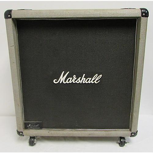 Marshall 1980s 2556BV Lead 2x12 Guitar Cabinet
