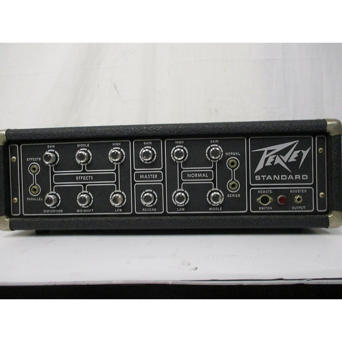Peavey 1980s 260H Bass Amp Head