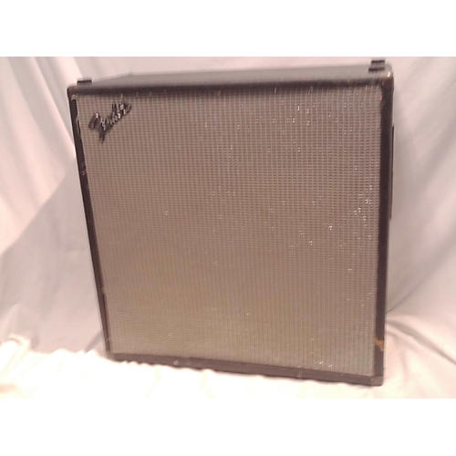 Fender 1980s 4-12CB Guitar Cabinet