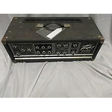 vintage peavey guitar amplifiers guitar center. Black Bedroom Furniture Sets. Home Design Ideas