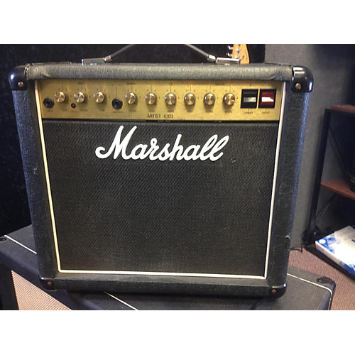 Marshall 1980s 4203 Artist Series 30 Combo Tube Guitar Combo Amp