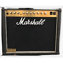 Marshall 1980s 4210 JCM800 Lead 1x12 Tube Guitar Combo Amp