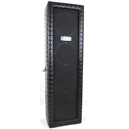 Kustom 1980s 4X10 Bass Cabinet