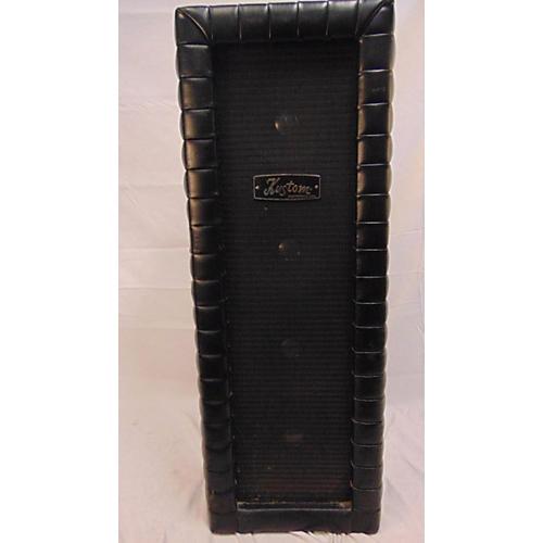 Kustom 1980s 4x8 Guitar Cabinet Guitar Cabinet