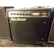 Mesa Boogie 1980s 50 Cailber Tube Guitar Combo Amp