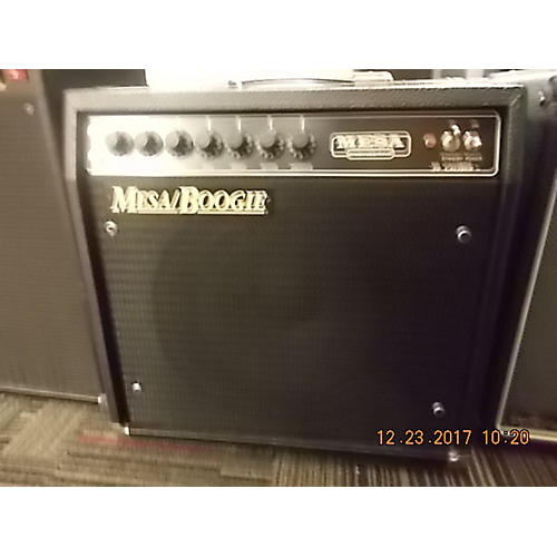 Mesa Boogie 1980s 50 Cailber Tube Guitar Combo Amp