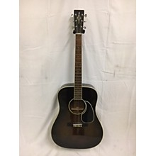Alvarez 1980s 5013 Acoustic Guitar