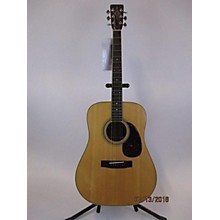 Alvarez 1980s 5059 Acoustic Guitar